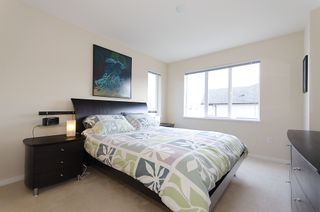 """Photo 16: 84 20875 80TH Avenue in Langley: Willoughby Heights Townhouse for sale in """"PEPPERWOOD"""" : MLS®# F1203721"""
