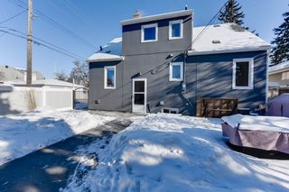 Photo 49: 9360 86 Street in Edmonton: Zone 18 House for sale : MLS®# E4229184