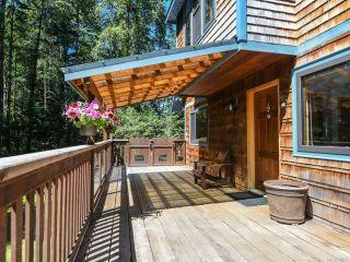 Photo 40: 3875 Dohm Rd in BLACK CREEK: CV Merville Black Creek House for sale (Comox Valley)  : MLS®# 791992
