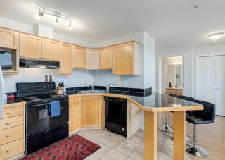 Photo 5: 305 1631 28 Avenue SW in Calgary: South Calgary Apartment for sale : MLS®# A1091835