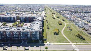 Photo 32: 420 392 SILVER_BERRY Road in Edmonton: Zone 30 Condo for sale : MLS®# E4262419