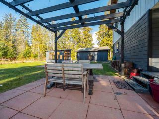 Photo 25: 1215 CHASTER Road in Gibsons: Gibsons & Area House for sale (Sunshine Coast)  : MLS®# R2541518