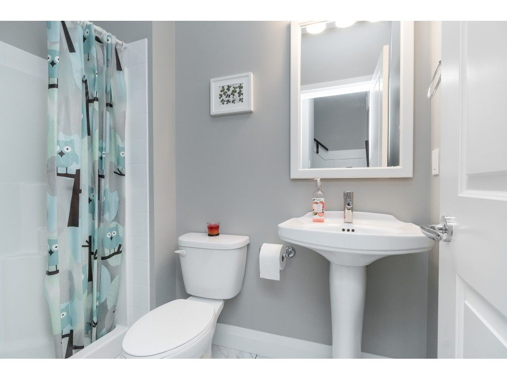 """Photo 23: Photos: 4 45526 TAMIHI Way in Sardis: Vedder S Watson-Promontory Townhouse for sale in """"BRIXTON STATION PHASE 2"""" : MLS®# R2459352"""
