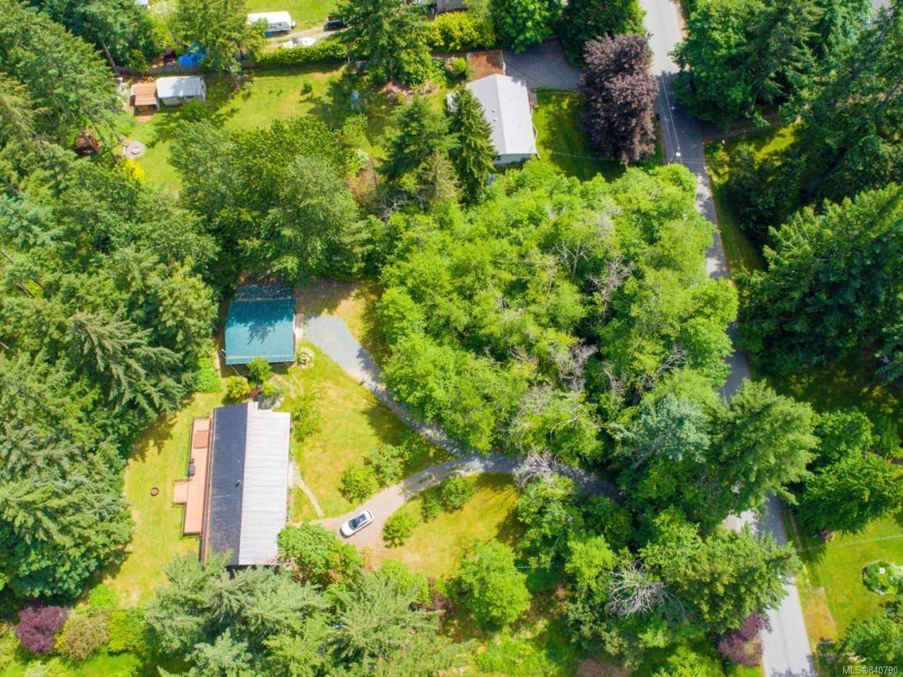 Main Photo: 1455 Chilco Rd in CROFTON: Du Crofton House for sale (Duncan)  : MLS®# 840790