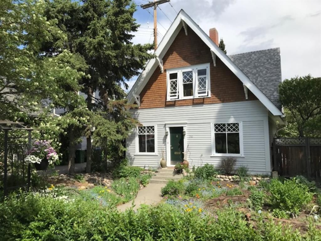 Main Photo: 710 38 Avenue SW: Calgary Detached for sale : MLS®# A1112119