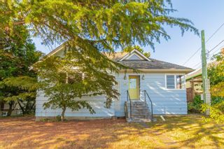 Main Photo: 457 Kennedy St in : Na Old City House for sale (Nanaimo)  : MLS®# 886525