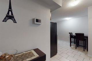 Photo 2: 115 10118 106 Avenue in Edmonton: Zone 08 Condo for sale : MLS®# E4256982