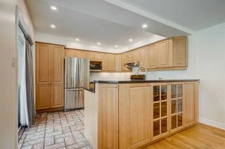 Photo 7: 269 S Central Park Boulevard in Oshawa: Central House (Bungalow-Raised) for sale : MLS®# E5329101