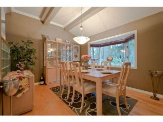 """Photo 6: 1743 RUFUS Drive in North Vancouver: Westlynn Townhouse for sale in """"Concorde Place"""" : MLS®# V1045304"""