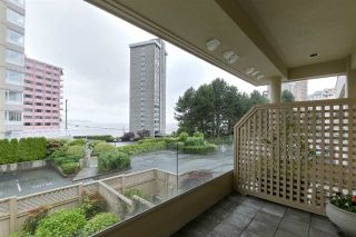"""Photo 18: 103 2202 MARINE Drive in West Vancouver: Dundarave Condo for sale in """"Stratford Court"""" : MLS®# R2465972"""
