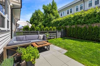 """Photo 18: 65 15828 27 Avenue in Surrey: Grandview Surrey Townhouse for sale in """"Kitchner II"""" (South Surrey White Rock)  : MLS®# R2594481"""