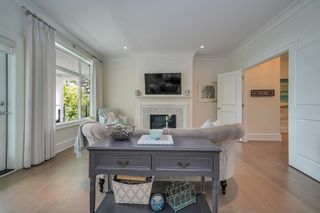Photo 21: 13398 MARINE Drive in Surrey: Crescent Bch Ocean Pk. House for sale (South Surrey White Rock)  : MLS®# R2587345
