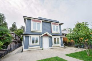 Photo 37: 2477 ST. LAWRENCE Street in Vancouver: Collingwood VE Fourplex for sale (Vancouver East)  : MLS®# R2618913