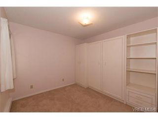 Photo 16: 25 901 Kentwood Lane in VICTORIA: SE Broadmead Row/Townhouse for sale (Saanich East)  : MLS®# 738052