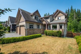 Photo 1: 1010 JAY Crescent in Squamish: Garibaldi Highlands House for sale : MLS®# R2618130