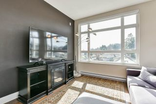 """Photo 11: 418 85 EIGHTH Avenue in New Westminster: GlenBrooke North Condo for sale in """"Eight West"""" : MLS®# R2562144"""