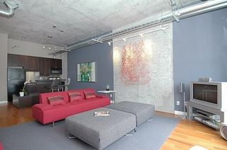 Photo 3: 408 261 E King Street in Toronto: Moss Park Condo for lease (Toronto C08)  : MLS®# C4889471