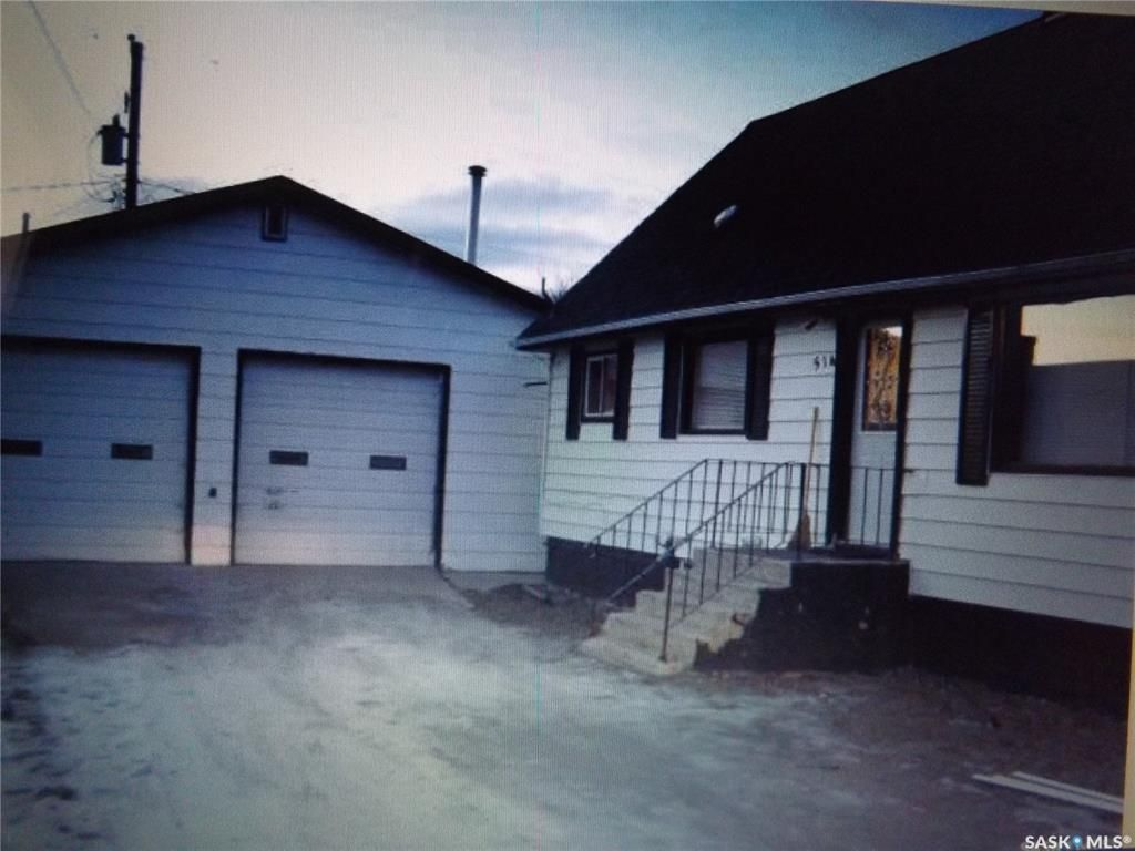 Main Photo: 514 Montgomery Street in Midale: Residential for sale : MLS®# SK850377