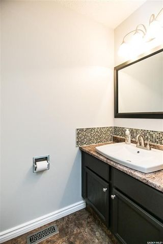 Photo 17: 437 COCKBURN Crescent in Saskatoon: Pacific Heights Residential for sale : MLS®# SK713617