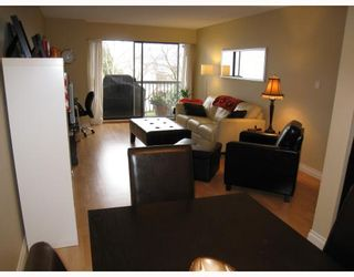 """Photo 5: 229 588 E 5TH Avenue in Vancouver: Mount Pleasant VE Condo for sale in """"MCGREGOR HOUSE"""" (Vancouver East)  : MLS®# V751524"""