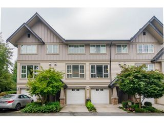 "Photo 3: 216 2501 161A Street in Surrey: Grandview Surrey Townhouse for sale in ""HIGHLAND PARK"" (South Surrey White Rock)  : MLS®# R2499200"