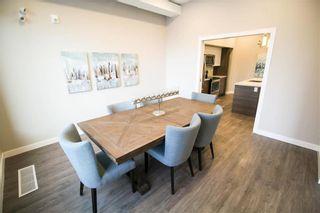 Photo 22: 204 50 Philip Lee Drive in Winnipeg: Crocus Meadows Condominium for sale (3K)  : MLS®# 202115992