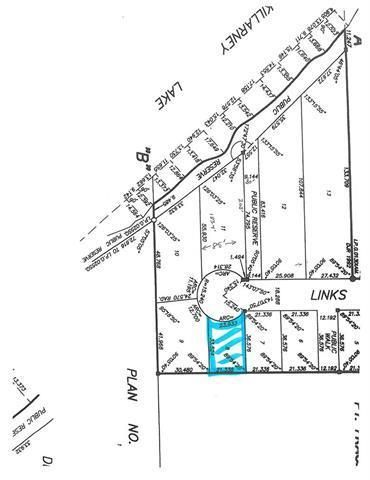 Main Photo: 7 Links Drive in Killarney: Vacant Land for sale : MLS®# 202117208
