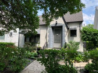 Photo 2: 1005 Alfred Avenue in Winnipeg: Shaughnessy Heights Residential for sale (4B)  : MLS®# 202121190