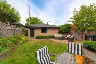 "Photo 19: 2953 W 34TH Avenue in Vancouver: MacKenzie Heights House for sale in ""MacKenzie Heights"" (Vancouver West)  : MLS®# R2343098"