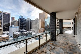 Photo 42: 1001 701 3 Avenue SW in Calgary: Downtown Commercial Core Apartment for sale : MLS®# A1050248