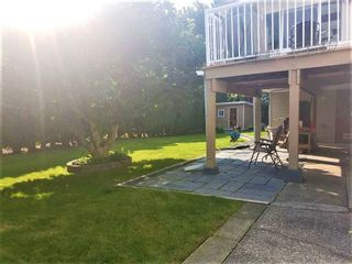 Photo 33: 46470 ANDERSON Avenue in Chilliwack: Fairfield Island House for sale : MLS®# R2503283