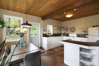 Photo 15: 834 Sutil Point Rd in : Isl Cortes Island House for sale (Islands)  : MLS®# 877515