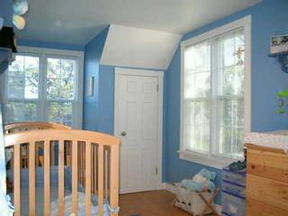 Photo 6: 277 DUBUC Street in Winnipeg: St Boniface Single Family Detached for sale (South East Winnipeg)  : MLS®# 2509032