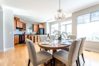"""Photo 5: 112 2979 PANORAMA Drive in Coquitlam: Westwood Plateau Townhouse for sale in """"DEERCREST"""" : MLS®# R2109374"""