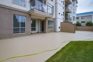 "Photo 15: 106 2626 COUNTESS Street in Abbotsford: Abbotsford West Condo for sale in ""THE WEDGEWOOD"" : MLS®# R2321097"