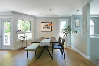 Photo 10: 1465 WALNUT Street in Vancouver: Kitsilano Townhouse for sale (Vancouver West)  : MLS®# R2170959