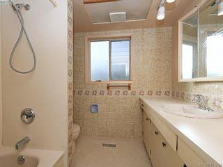 Photo 14: 721 PORTER Rd in VICTORIA: Es Old Esquimalt House for sale (Esquimalt)  : MLS®# 828633