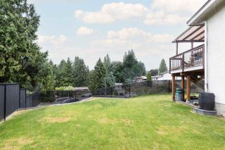 Photo 31: 34160 ALMA Street in Abbotsford: Central Abbotsford House for sale : MLS®# R2590820