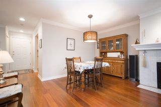 "Photo 5: 102 257 E KEITH Road in North Vancouver: Lower Lonsdale Townhouse for sale in ""McNair Park"" : MLS®# R2333342"