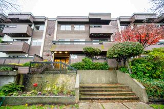 "Photo 29: 307 440 E 5TH Avenue in Vancouver: Mount Pleasant VE Condo for sale in ""LANDMARK MANOR"" (Vancouver East)  : MLS®# R2517746"