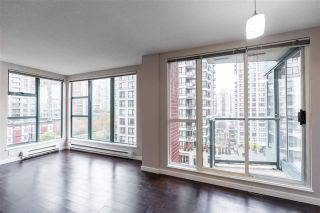 """Photo 2: 804 939 HOMER Street in Vancouver: Yaletown Condo for sale in """"THE PINNACLE"""" (Vancouver West)  : MLS®# R2581957"""