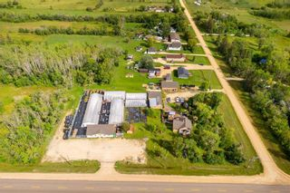 Photo 6: 0 Garden Center Road: Winnipeg Beach Industrial / Commercial / Investment for sale (R26)  : MLS®# 202106679