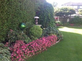 """Photo 19: 7 6177 169 Street in Surrey: Cloverdale BC Townhouse for sale in """"NORTHVIEW WALK"""" (Cloverdale)  : MLS®# R2256305"""