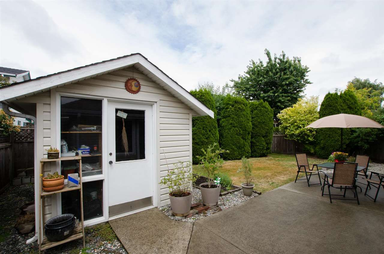 """Photo 19: Photos: 6159 45 Avenue in Delta: Holly House for sale in """"Sunrise"""" (Ladner)  : MLS®# R2284913"""