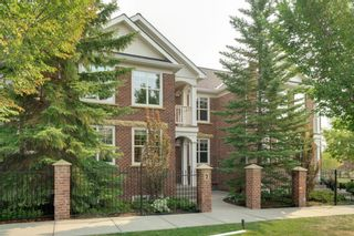 Photo 2: 2 10 St Julien Drive SW in Calgary: Garrison Woods Row/Townhouse for sale : MLS®# A1146015