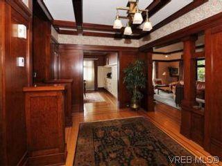 Photo 14: 1010 Craigdarroch Road in VICTORIA: Vi Rockland Single Family Detached for sale (Victoria)  : MLS®# 281757