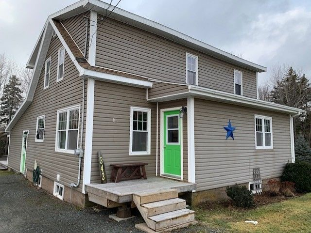 Main Photo: 343 Chance Harbour Road in Hillside: 108-Rural Pictou County Residential for sale (Northern Region)  : MLS®# 202100817