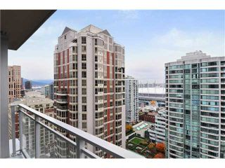 Photo 9: # 2307 888 HOMER ST in Vancouver: Downtown VW Condo for sale (Vancouver West)  : MLS®# V920343