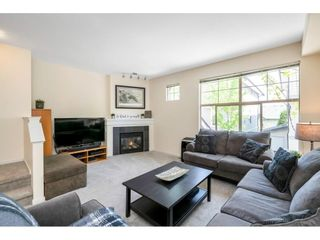 """Photo 3: 55 15152 62A Avenue in Surrey: Sullivan Station Townhouse for sale in """"Uplands"""" : MLS®# R2579456"""