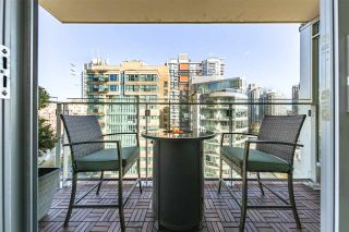"Photo 10: 803 1351 CONTINENTAL Street in Vancouver: Downtown VW Condo for sale in ""Maddox"" (Vancouver West)  : MLS®# R2564164"